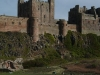 Barmburgh Castle